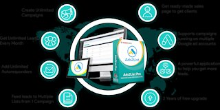 Ads2List - Software