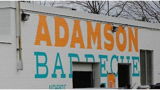 The Original Adamson Barbecue Location Has Reportedly Never Had A License To Operate