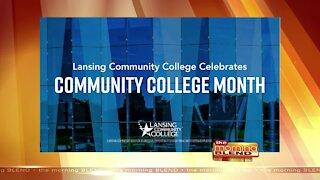 Lansing Community College - 4/29/21