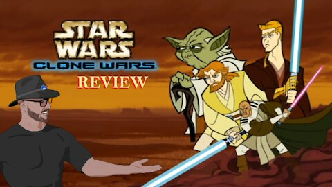Clone Wars: Volume One - Review