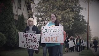Teens take a stand against sexual violence in Northeast Ohio