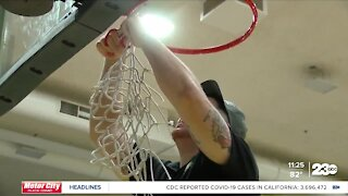 23ABC Sports: Three local basketball teams advance to regionals; NBA playoffs; Will Smith hitting in Philly