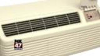 Over half a million air conditioners under recall