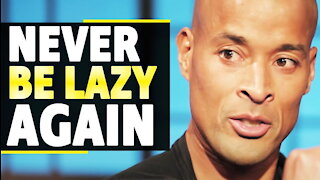 These 3 Secrets Will Never Make You Lazy Again! | Goalcast