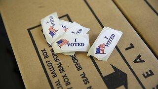 Senate Republicans Block 5 Election Security Bills In 2 Days