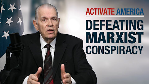 How to Defeat the Marxist Conspiracy