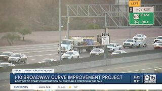 City streets get technology upgrades ahead of I-10 Broadway Curve freeway construction