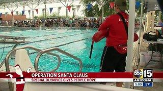 Special Olympics Arizona helps inspire Valley teen