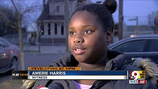 Police searching for hit-skip driver who injured 12-year-old girl