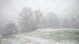 I feel like a snowflake, cold wind, the loneliness freezes my heart... [Quotes and Poems]