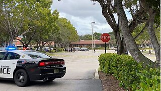 Police identify victim in parking lot shooting