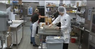 Planet 13 working with county to provide seniors with meals