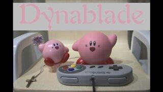 SNES Kirby Super Star: Dynablade