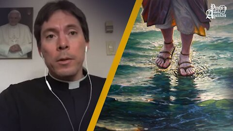 The Difference Between True and False Religions w/ Fr. Mark Goring