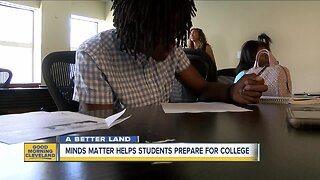 Minds Matter helps local students prepare for college