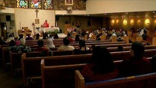 Colorado bishops call Catholics back to Sunday Mass and Holy Days
