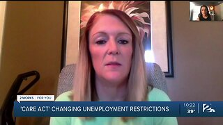 Self-Employed Workers Run Into Issues With Unemployment