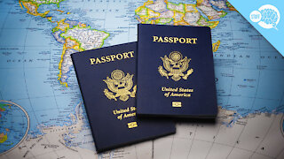 BrainStuff: Why Do I Need A Passport To Travel?
