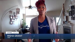 Risha Talks: Systemic racism in banking and financing