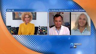 Blood Cancer Awareness Month - Acute Myeloid Leukemia