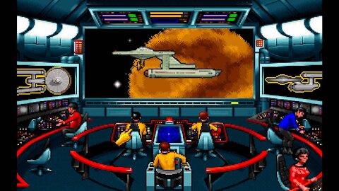 Is Star Trek TOS Dated?