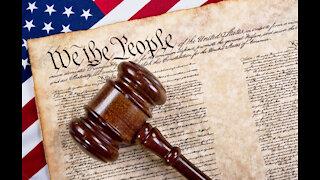 5 Minute U.S. Constitution