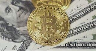 BITCOIN BONANZA: Cryptocurrency soars in value, Las Vegas casinos, business embrace it