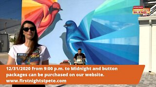 First Night St. Pete|Morning Blend