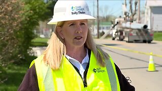 Duke Energy: Restoring power to all customers could take days