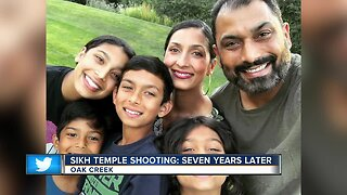 Sikh Temple shooting seven years later
