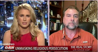 The Real Story - OANN with Pastor Artur Pawlowski