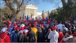 March for Trump | Million MAGA March | Washington DC | 2020-11-14 I IMG_1999