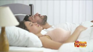 Everything You Need to Know About Your Partner's Snoring