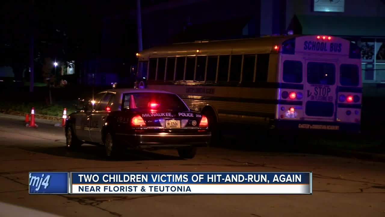 Investigators piece together hit-and-run