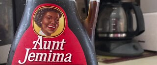 Brands change imaging that use racial stereotypes