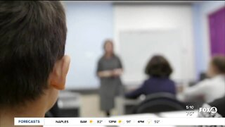 Teachers fear simultaneous teaching model will negatively impact students