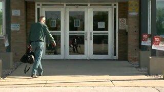 Milwaukee Public Schools employees return to work Tuesday