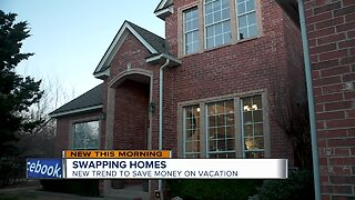 Home swapping is cheaper alternative to hotels, Airbnb