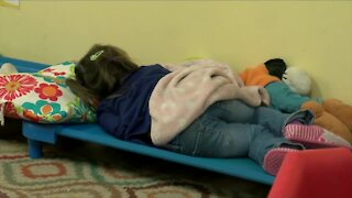 """""""It is a crisis."""" Lawmakers demand Governor release emergency money for childcare"""