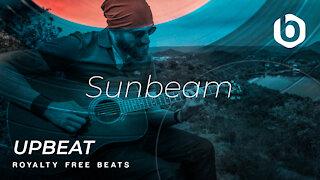 Royalty Free Beats Upbeat Sunbeam