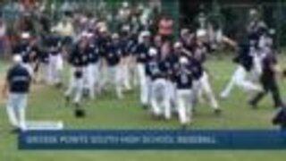 WXYZ Senior Salutes: Grosse Pointe South's baseball team
