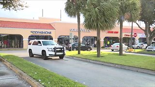 2 separate shootings investigated in West Palm Beach