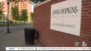 Concerns about JHU police force