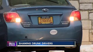 Ohio gets tough on drunk drivers, requires special license plates