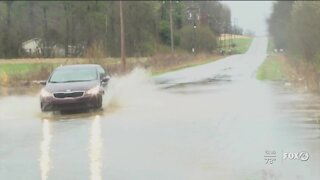 Flood zone changes could hike home prices