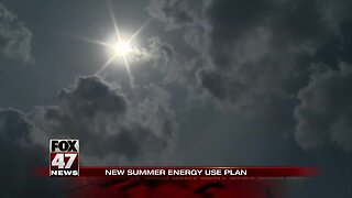 Consumers Energy offers tips for saving on electric use during summer months