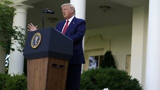 President Trump Aims To Win Over Latino Voters For 2020 Election