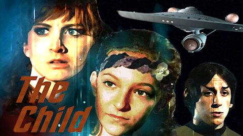 Star Trek New Voyages, 4x07, The Child