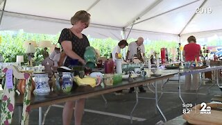 30th annual Sidewalk Sale to benefit House of Ruth being held Wednesday