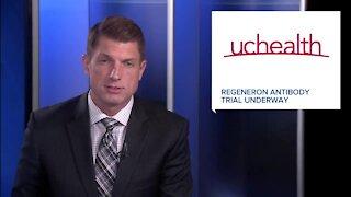 UCHealth testing coronavirus antibody treatment